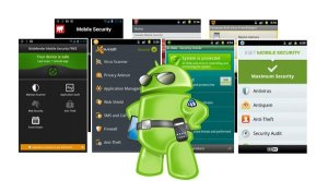 Antivirus-for-Android-With-Security-Apps